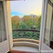 Paris 16ème, Appartement 6 pièces, 202 m2