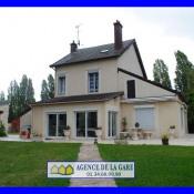 vente Maison / Villa 8 pièces Marly la Ville