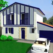 vente Maison / Villa 4 pièces Ciboure