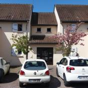 Epinac, Appartement 2 pièces, 52,96 m2