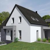 Maison avec terrain Dambach 120 m²