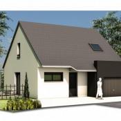 vente Maison / Villa 4 pièces Salmiech