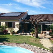vente Maison / Villa 8 pièces Sarlat la Caneda
