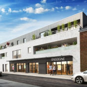 Vente appartement Bapaume
