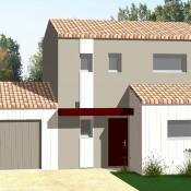 Maison 3 pièces + Terrain Courçon