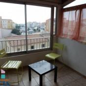 vente Appartement 3 pièces Le Cap d'Agde