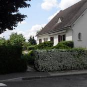 vente Maison / Villa 5 pièces Fleury les Aubrais