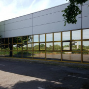 Saint Thibault des Vignes, 641 m2