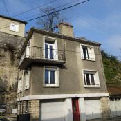 Poitiers, Casa 3 assoalhadas, 93 m2