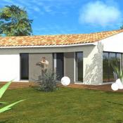 Terrain 1129 m² Pompignac (33370)