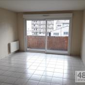 Bonneville, Apartamento 2 assoalhadas, 44 m2