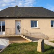 vente Maison / Villa 4 pièces Martigne sur Mayenne