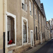 Nîmes, 406 m2