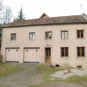 vente Maison / Villa 3 pièces Bourg Bruche
