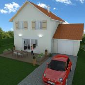 Maison 4 pièces + Terrain Saint-Bonnet-en-Champsaur