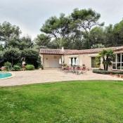 vente Maison / Villa 9 pièces Saint-Marc-Jaumegarde