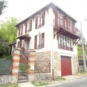 vente Maison / Villa 5 pièces Fontaine le Port