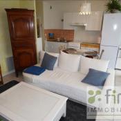 Aix les Bains, Apartment 2 rooms, 36.38 m2