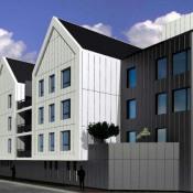 produit d'investissement Appartement 3 pièces Romilly-sur-Seine