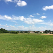 Terrain 374 m² Chatuzange-le-Goubet (26300)