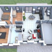 Maison 5 pièces + Terrain Saint-Lyphard