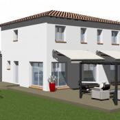 Maison 4 pièces + Terrain Saint-Jean