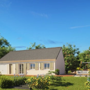 Maison 4 pièces + Terrain Chambray-Lès-Tours