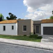 Maison avec terrain Palluau 111 m²