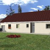 Maison 5 pièces + Terrain Rougemont