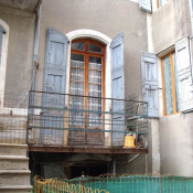 Saint Jean du Gard, 390 m2
