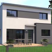 Maison avec terrain Hédé 105 m²
