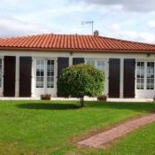 vente Maison / Villa 4 pièces Echillais