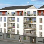 location Appartement 3 pièces La Roche-sur-Yon