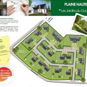 Sale site Plaine haute 35900€ - Picture 1