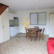 Rental apartment La meziere 390€cc - Picture 1