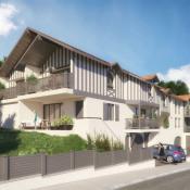 Biarritz, Duplex 2 pièces, 37,2 m2