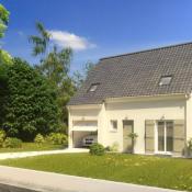 Maison 6 pièces + Terrain Briis-sous-Forges
