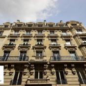 Paris 7ème, Appartement 5 pièces, 147 m2