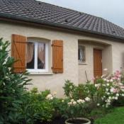 Autun, Maison traditionnelle 5 pièces, 90 m2
