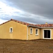 Maison 5 pièces + Terrain Larra