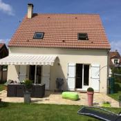 vente Maison / Villa 5 pièces Cossigny