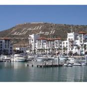 Agadir, 50 m2