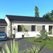 Maison avec terrain Saint-Didier-de-la-Tour 85 m²