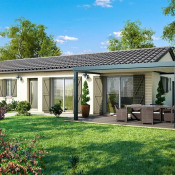 Maison 3 pièces + Terrain Saint-Rambert-d'Albon