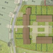 Terrain 428 m² Forges-les-Bains (91470)