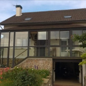 vente Maison / Villa 6 pièces Flins sur Seine