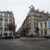 Neuilly sur Seine, магазин 3 комнаты, 70 m2