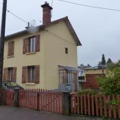 vente Maison / Villa 4 pièces Le Creusot