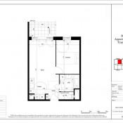 Vente appartement Thonon les bains 158000€ - Photo 1