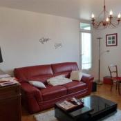 vente Appartement 3 pièces Macon